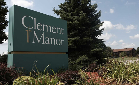 Clement Manor