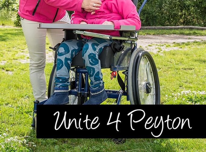 unite 4 peyton