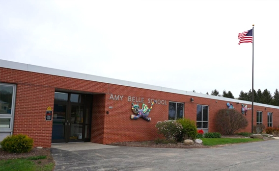Amy Belle Elementary School