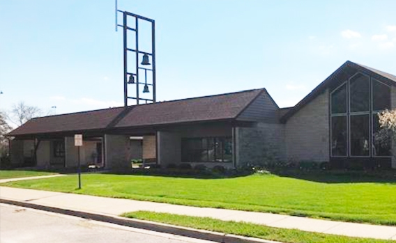 Greendale Community Church