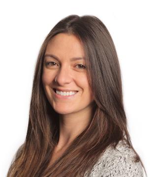 Nicole Mefferd