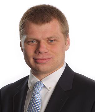 Kyle Daehn